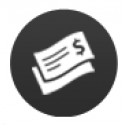 icon of dollar bills